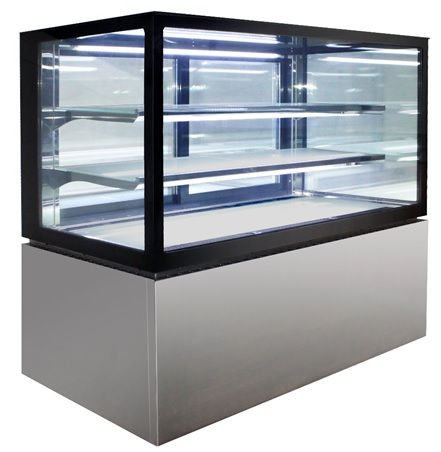 Anvil Aire NDSV3730 Cake Display 3 Tier 900mm